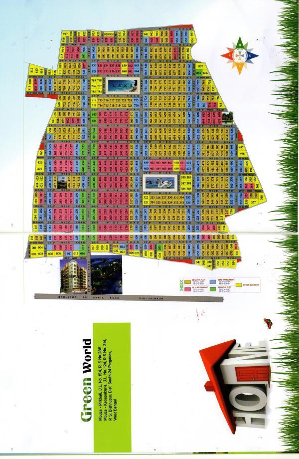 Naskar Land Developer Pvt Ltd